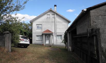Casa o chalet en venta en Calvos, Touro