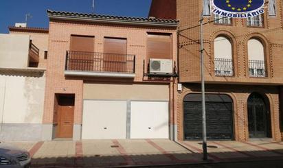 Piso de alquiler en Calle Baja del Arroyo, Villaluenga de la Sagra