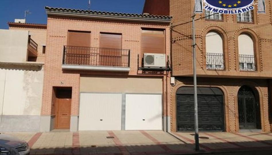 Foto 1 de Piso de alquiler en Calle Baja del Arroyo Villaluenga de la Sagra, Toledo