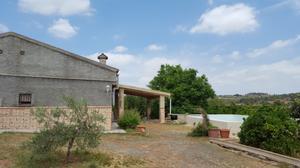Chalet en Venta en Montserrat, Zona de - Montroy / Montroy