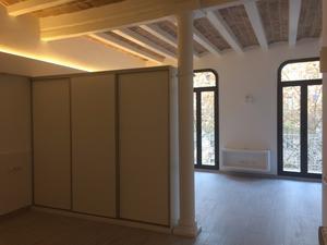 Estudios de alquiler en Barcelona Provincia