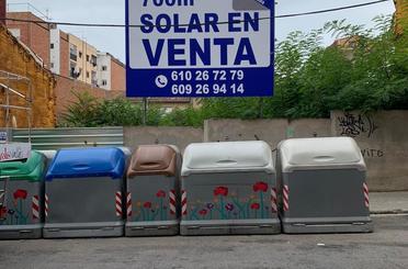 Urbanizable en venta en Ntra.sra. Angels, 24, Tiana - Zona Industrial