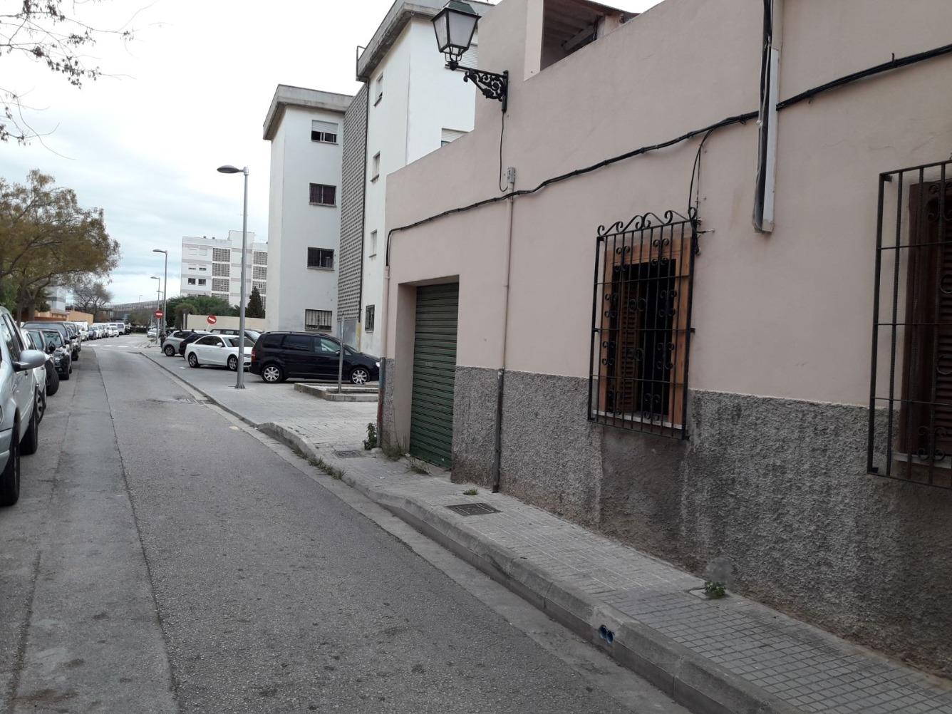 Ground floor for sale in Llevant - La Soledat Sud
