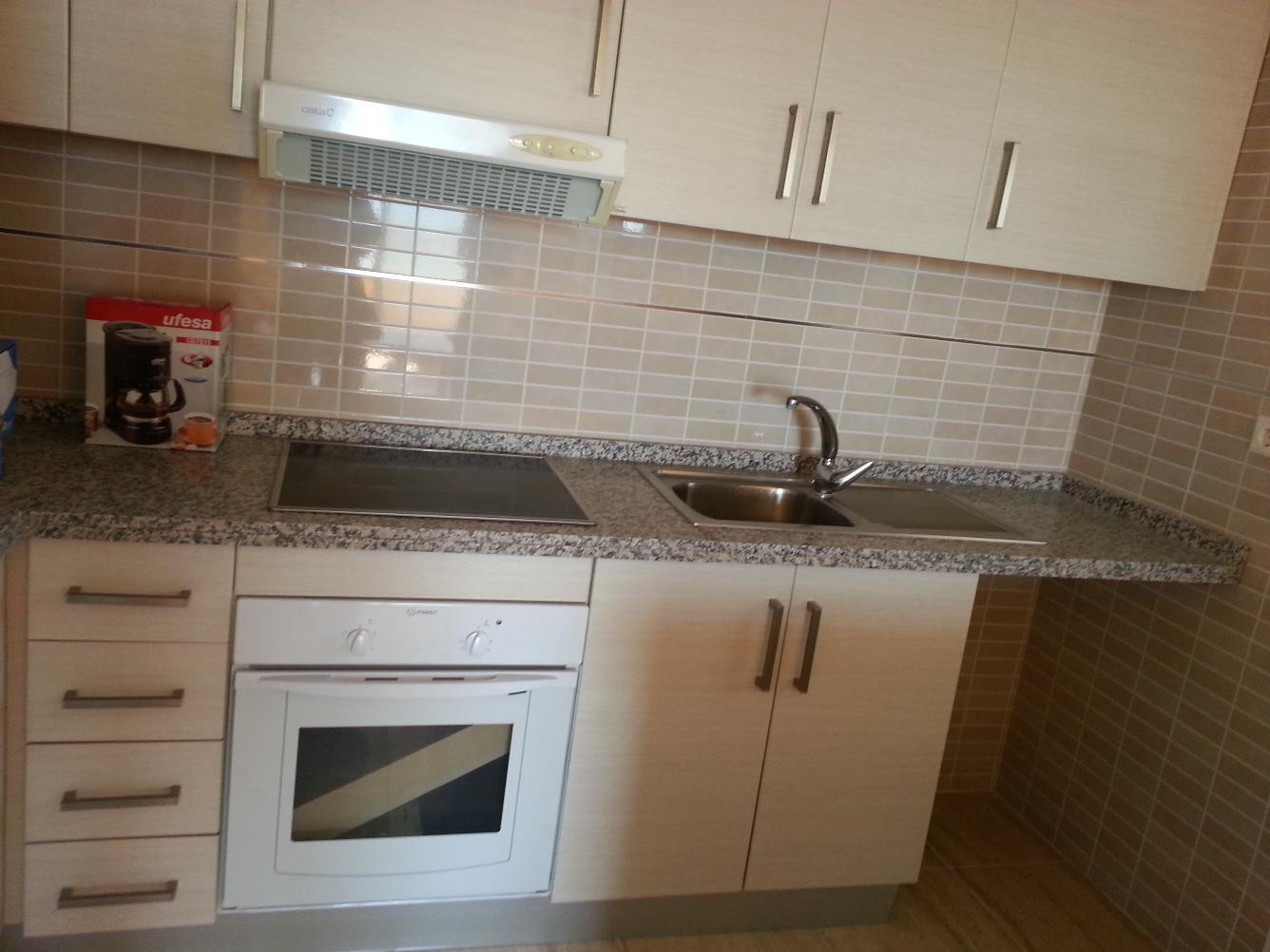 Apartamento en venta en Benidorm - Via Parque