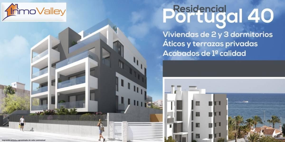 Piso en venta en Santa Pola Ciudad - Bernabéu - Santa Pola hellip;