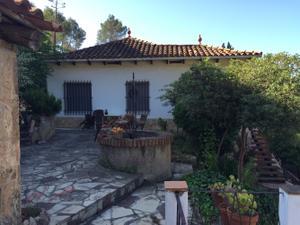Chalet en Venta en Sant Bartomeu de la Cuadra / Molins de Rei