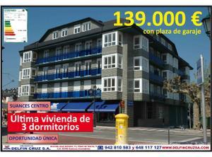 Venta Vivienda Piso viares, tres dormitorios con garaje incluido, 5