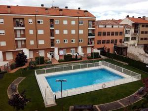 Viviendas de alquiler vacacional en La Rioja Provincia