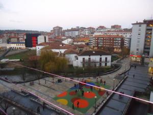 Alquiler Vivienda Piso centro. alto con ascensor y grandes vistas