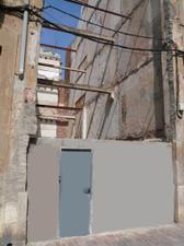 Terreno Urbanizable en Venta en Del Sol / Centre