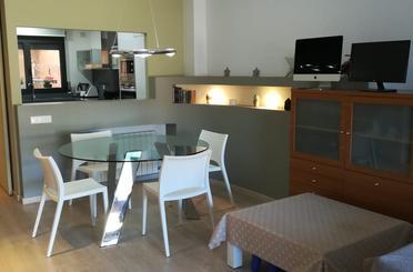 Casa adosada de alquiler en Viladecavalls