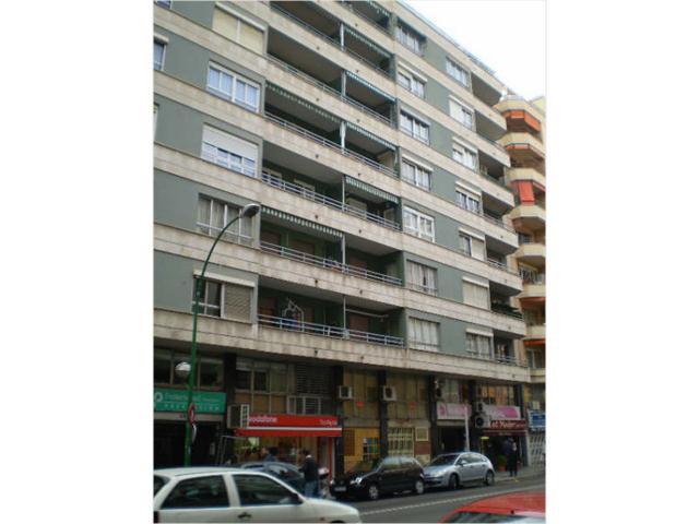 Bureau  Avenida argentina, 18