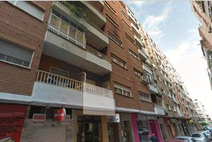 Piso en Alquiler en Nicolas Lopez de Velasco (Centro) / Santa Marina