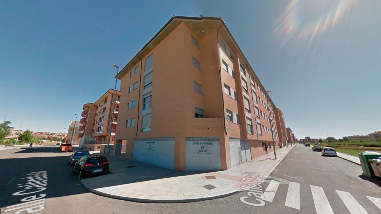 Local en venta con 177 m2,  en sonsoles (Ávila)