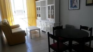 Alquiler Vivienda Apartamento berninches