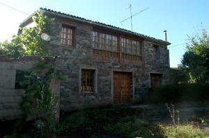 Chalet en Venta en Resto Provincia de a Coruña - Abegondo / Abegondo