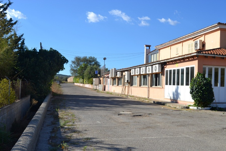 Business premise  Carretera algaida a manacor, km 19200, 19