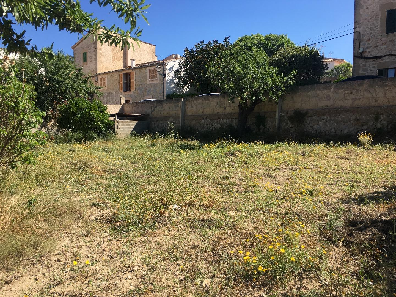 Solar urbà  Calvià - calvià pueblo