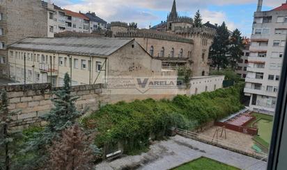 Viviendas en venta en Ourense Capital