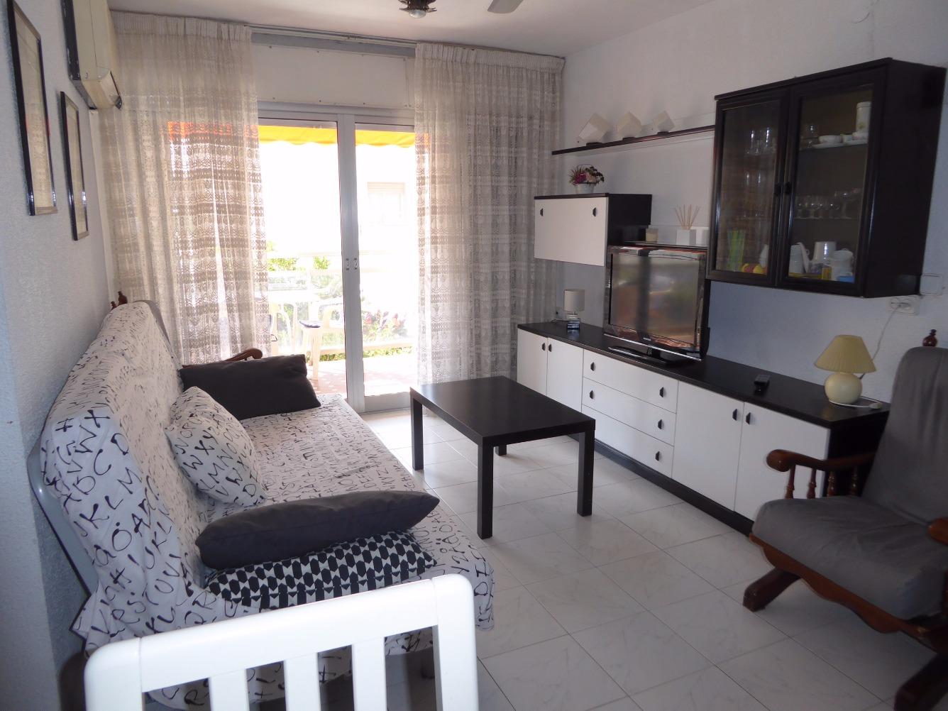 Apartamento en venta en Regueral - Prat d'en Forés