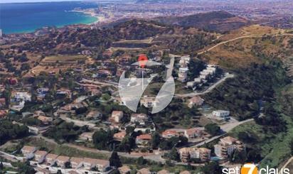 Grundstücke zum verkauf in Alella