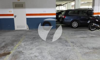 Places de garatge de lloguer a Maresme