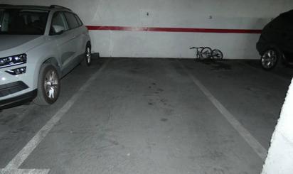 Garagenstellplätze zum verkauf in Zona Poble, Benicarló