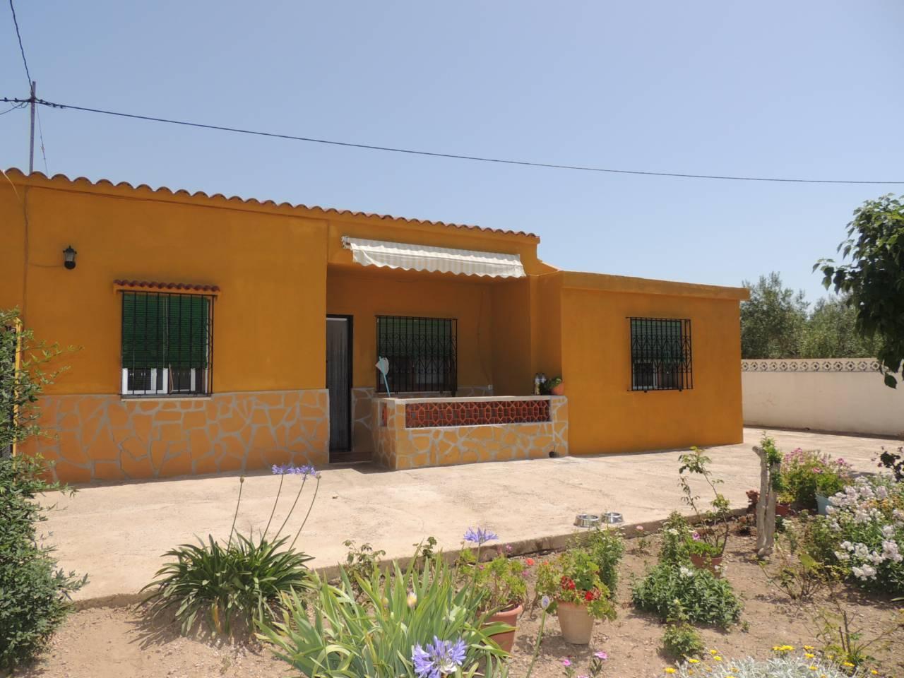 Chalet en venta en Benicarló