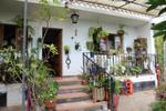 Vivienda Chalet las haciendas, 2