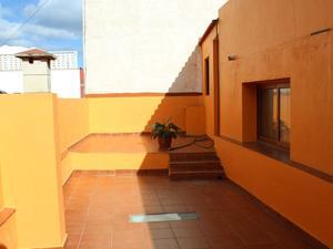 Viviendas de alquiler con terraza en Las Palmas de Gran Canaria