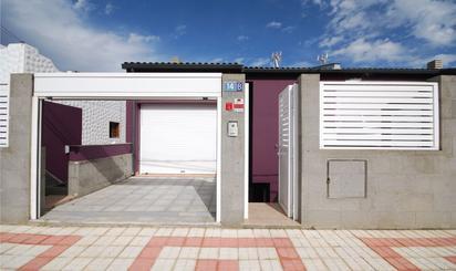 Viviendas de alquiler con parking en Las Palmas de Gran Canaria