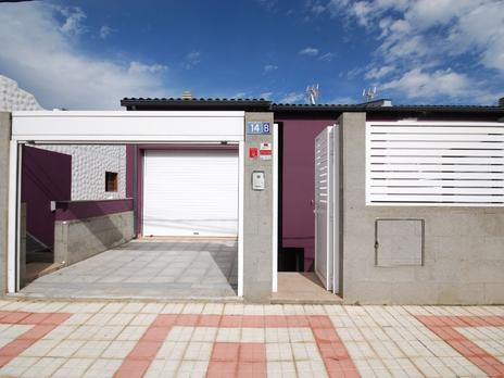 Inmuebles de HZ PRINCIPAL INMOBILIARIA  de alquiler en España
