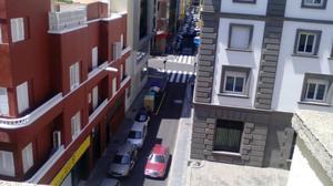 Piso en Alquiler en Las Palmas de Gran Canaria ,triana / Centro