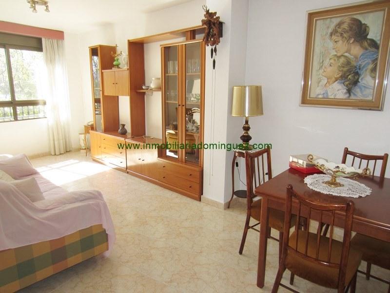 Apartamento en venta en Juan de Borbón - La Flota