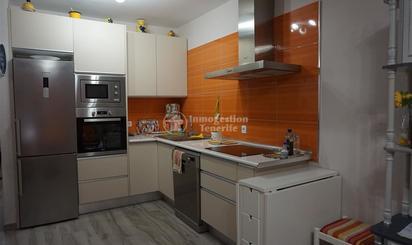 Apartamento de alquiler en Ten Bel, Costa del Silencio - Las Galletas