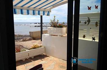 Finca rústica de alquiler en Costa del Silencio - Las Galletas