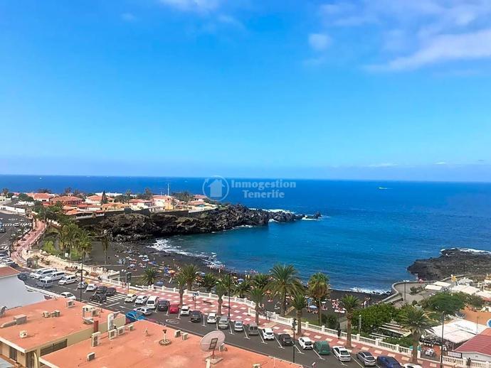 Foto 1 de Apartamento de alquiler en Puerto de Santiago, Santa Cruz de Tenerife