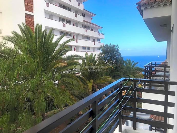 Foto 2 de Apartamento de alquiler en Puerto de Santiago, Santa Cruz de Tenerife