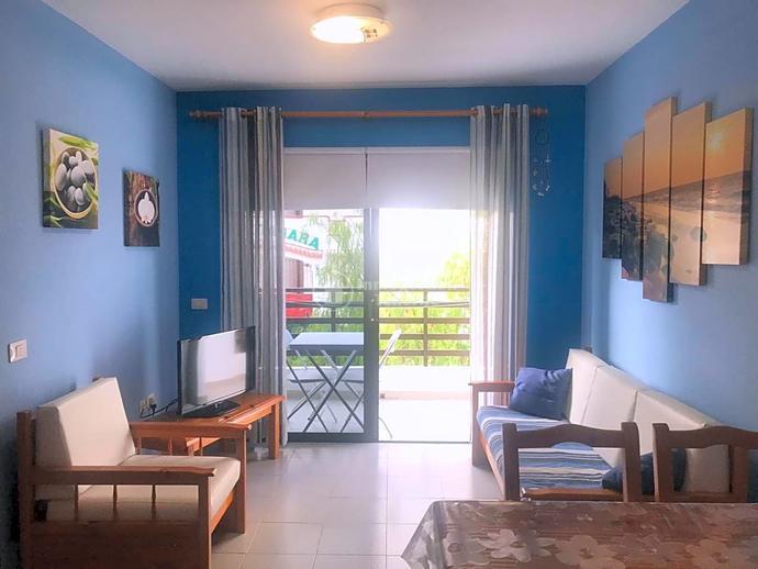 Foto 3 de Apartamento de alquiler en Puerto de Santiago, Santa Cruz de Tenerife