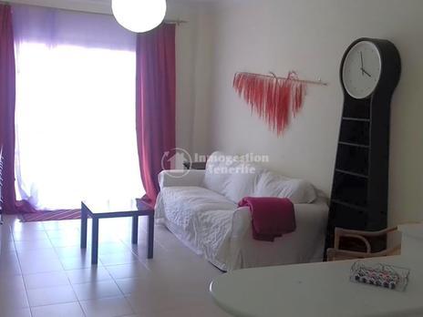 Apartamentos de alquiler amueblados en Tenerife