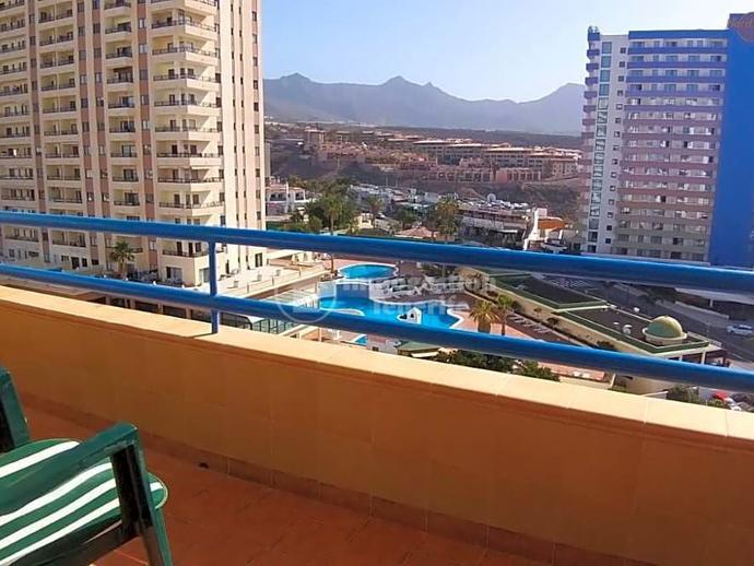 Foto 1 de Estudio de alquiler en Callao Salvaje - El Puertito - Iboybo, Santa Cruz de Tenerife