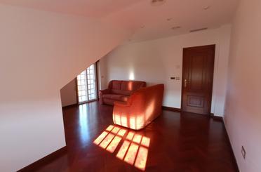 Casa o chalet de alquiler en Rúa Lagoiña Nigrán, Nigrán centro