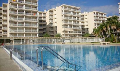 Apartamento de alquiler en Calle Mare Nostrum, 81, Canet d'En Berenguer
