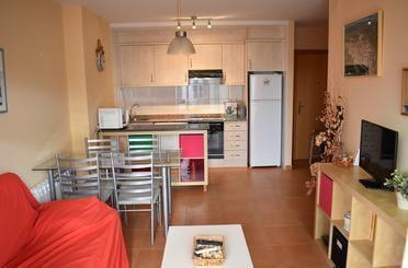 Apartamento de alquiler vacacional en Calle Juan de Juanes, 26, Canet d'En Berenguer
