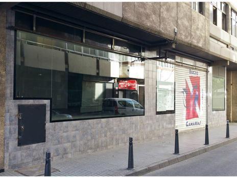 Inmuebles de HZ PRINCIPAL - CANTERAS de alquiler en España