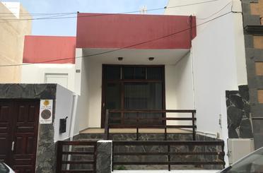Casa o chalet de alquiler en Calle Roger de Lauria, Playa de Arinaga