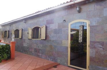 Casa o chalet en venta en Calle Hoya Perdomo, 24, Valleseco