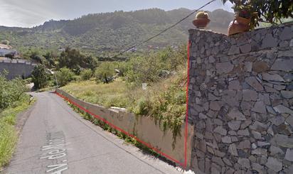 Urbanizable en venta en Valsequillo de Gran Canaria