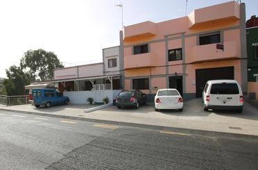 Casa adosada en venta en Calle Practicante Antonio Henríquez, Moya (Las Palmas)
