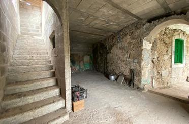 Casa adosada en venta en Valleseco
